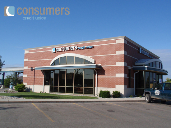 FConsumers Credit Union