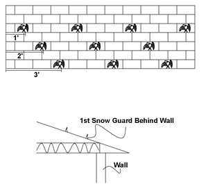 eagle snow guard old world distributors