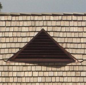 Gable Dormer Roof Vent Old World Distributors