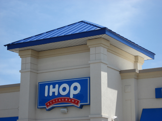 Portfolio Ihop Old World Distributors Inc