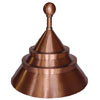 Replicated Finial