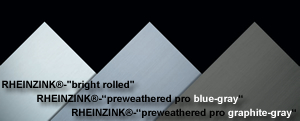 zinc standing seam sheets old world distributors