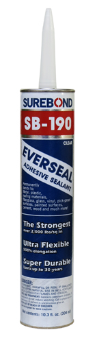 everseal sealant old world distributors