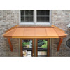 Copper Penny Standing Seam