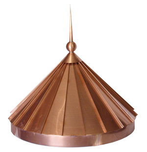 copper tapered standing seam panels old world distributors