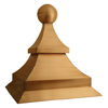 sussex custom finial